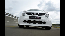 Nissan Juke R e Nismo in