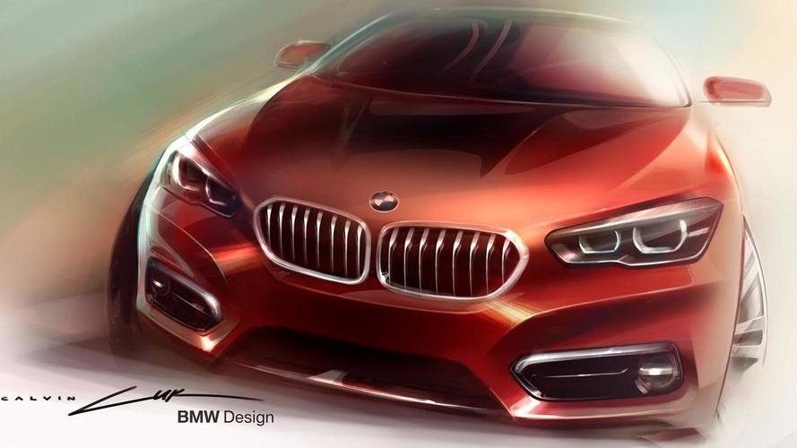 BMW exec hints next-gen 1-Series could be rear-wheel driven
