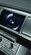 Jaguar XF gets Bowers & Wilkins Premium Sound System