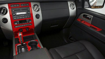 2008 Ford Expedition Funkmaster Flex Edition Limited Edition