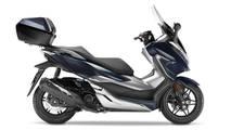 Scooter Honda Forza 300 2018