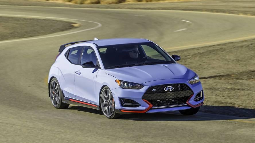 Hyundai creará la familia N-Line: deportividad racional