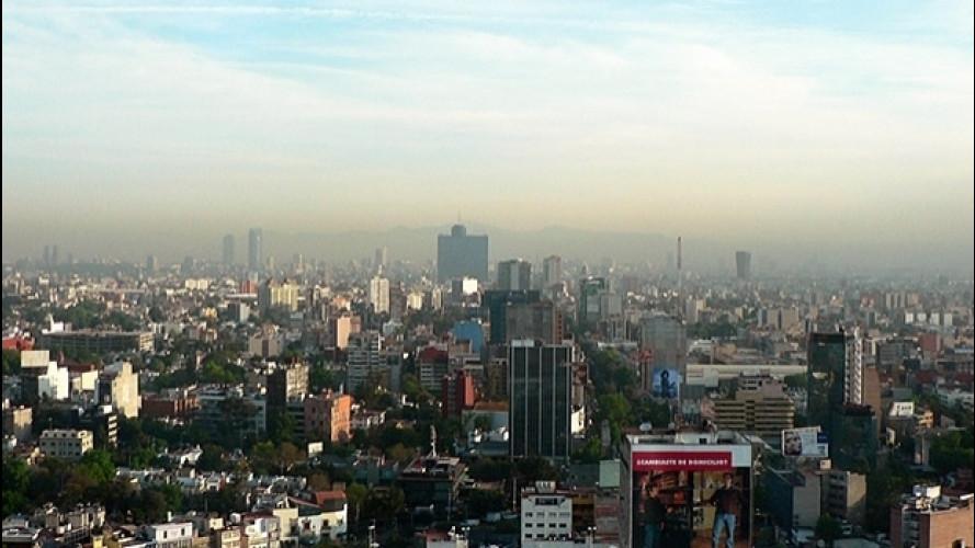 Auto diesel, stop ad Atene, Città del Messico, Madrid e Parigi
