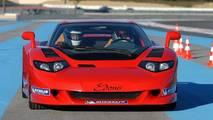 Casil Motors SP-110 Edonis Fenice