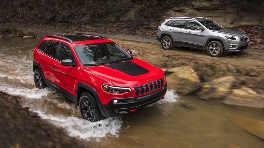 Úgy hízott, hogy közben fogyott – megérkezett az új Jeep Cherokee