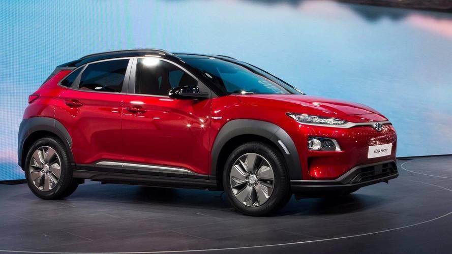 Hyundai Trolls Tesla, Musk With Kona Electric Billboard Ad