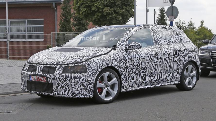 Volkswagen - Plus de puissance pour la prochaine Polo GTI ?
