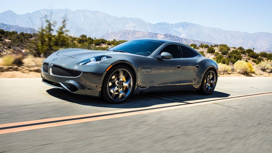 First Karma Revero Deliveries Happening This Month