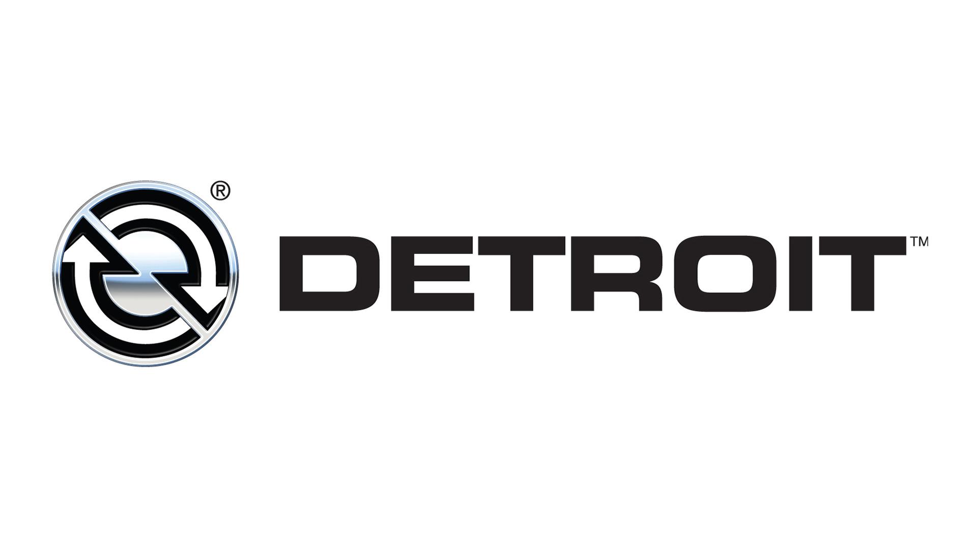 detroit diesel logo motor1 com photos rh motor1 com  detroit diesel login