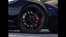 GeigerCars Chevrolet Corvette Z06 Black Edition