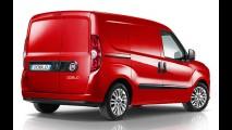 Fiat apresenta o Novo Doblò 2010 europeu