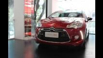 Novo Citroën DS3 é a estrela do Espaço Conceito Oscar Freire
