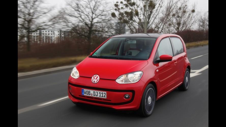 Volkswagen poderá ter modelo de baixo custo para mercados emergentes