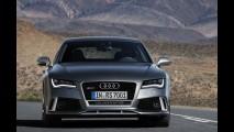 Galeria: confira todos os ângulos do Audi RS7 Sportback 2014