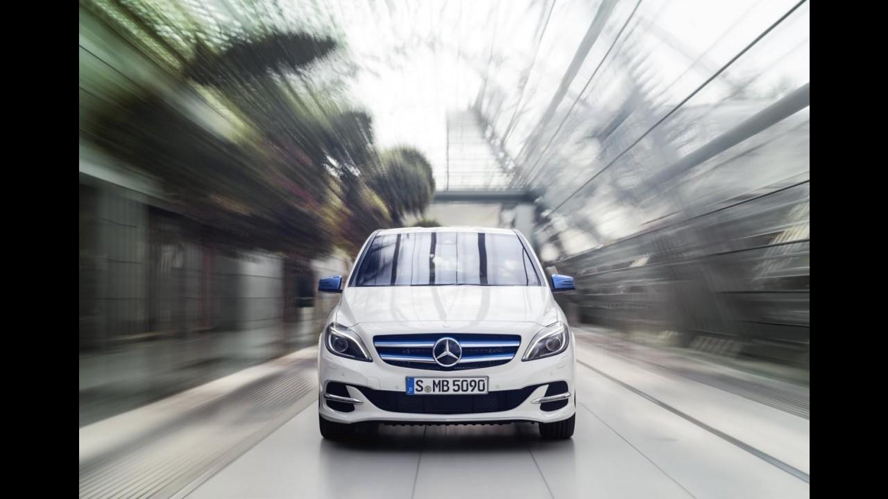 Daimler vende sua participação na Tesla; parceria segue adiante