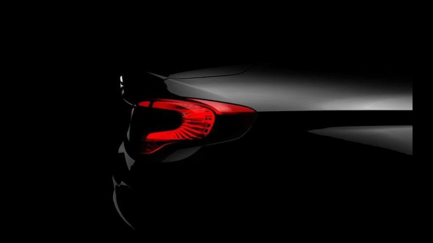Fiat mostra teaser do sucessor do Linea; estreia acontece dia 21