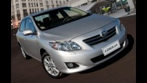 Brasil, resultados de setembro: Corolla lidera segmento e Kia Cerato é destaque