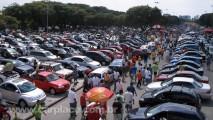 Facilidade: Crédito para aquisição de veículos novos cresceu quase 13% em 2009