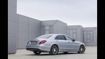 Mercedes pode lançar Classe S 65 AMG em janeiro