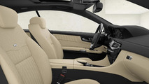 Mercedes-Benz CL-Class with designo porcelain leather interior and piano lacquer trim 06.07.2010