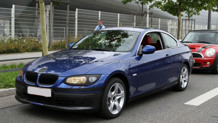BMW 335is Coupe & Cabriolet Confirmed as Specs Leak