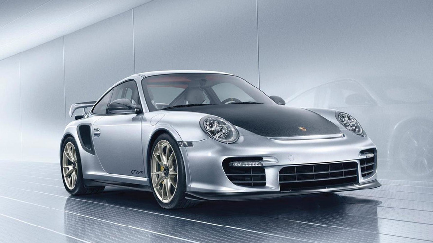 Porsche 911 GT2 RS confirmed, due in 2018 most likely