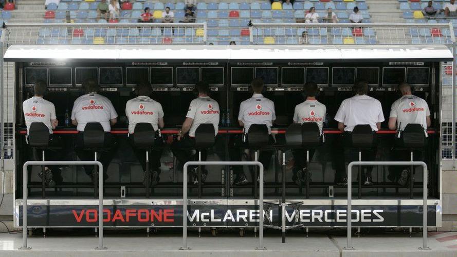 Mercedes CEO admits F1 exit possible