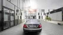 2011 Mercedes-Benz CL63 AMG