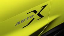 Chevy Camaro Turbo AutoX konsepti