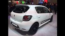 Buenos Aires: novo Sandero RS tem 150 cv e vai a 100 km/h em 8,5 s