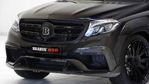 Mercedes-Benz GLS63 BRABUS 850