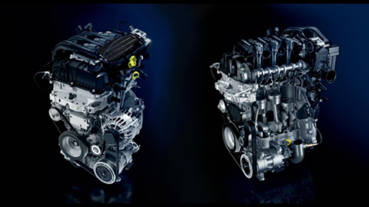 Novo Peugeot 208 nacional estreia motor 1.2 de 3-cilindros em abril