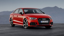 Audi vai dobrar número de modelos RS nos próximos 18 meses