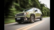 Renegade supera Ecosport no varejo e HR-V é 6º – confira lista completa