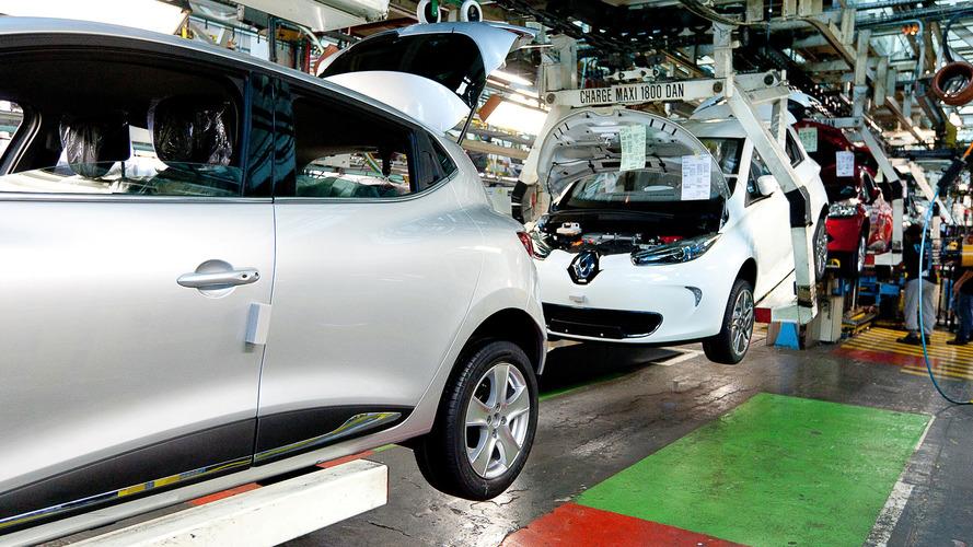 Le marché automobile français en pleine forme