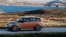Mini Countryman 2017