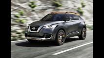 Nissan mexe no time de executivos para ser terceira maior da América Latina