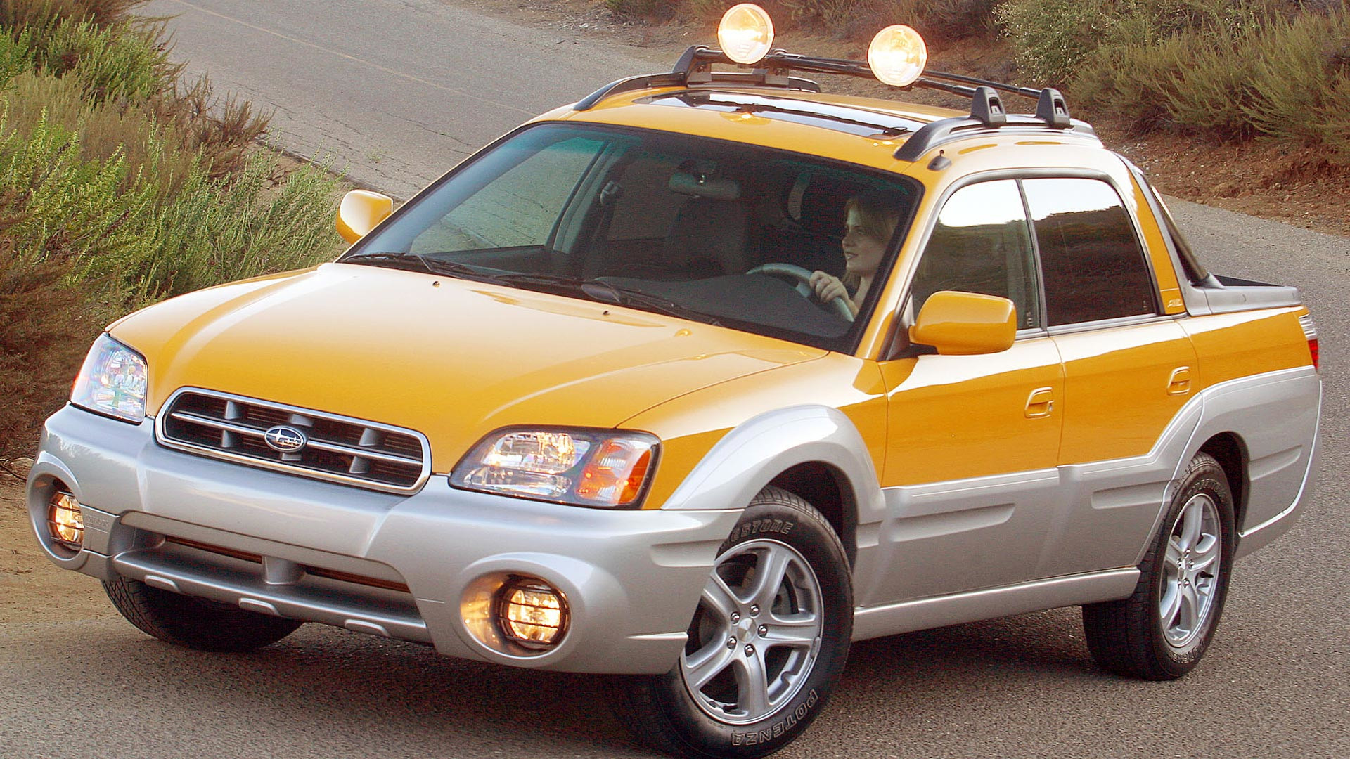 Baja Auto Sales >> 5 weird Subarus that made us fall in love with the brand