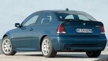 BMW 3 Serisi Compact