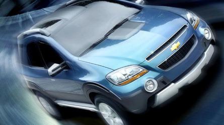 Conceitos esquecidos: Chevrolet Prisma Y, o anti-Ecosport que não existiu