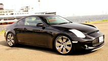 Infiniti G35 Coupe by DAMD