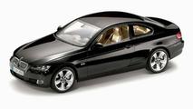 Miniature BMW 3 Series Coupé