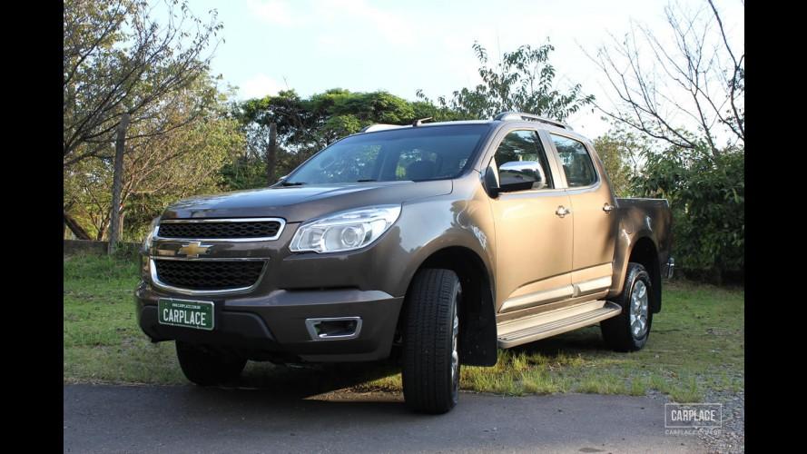 BRASIL: Veja os 50 utilitários/comerciais leves mais vendidos na 1ª quinzena de abril - S10 dispara e Hilux despenca