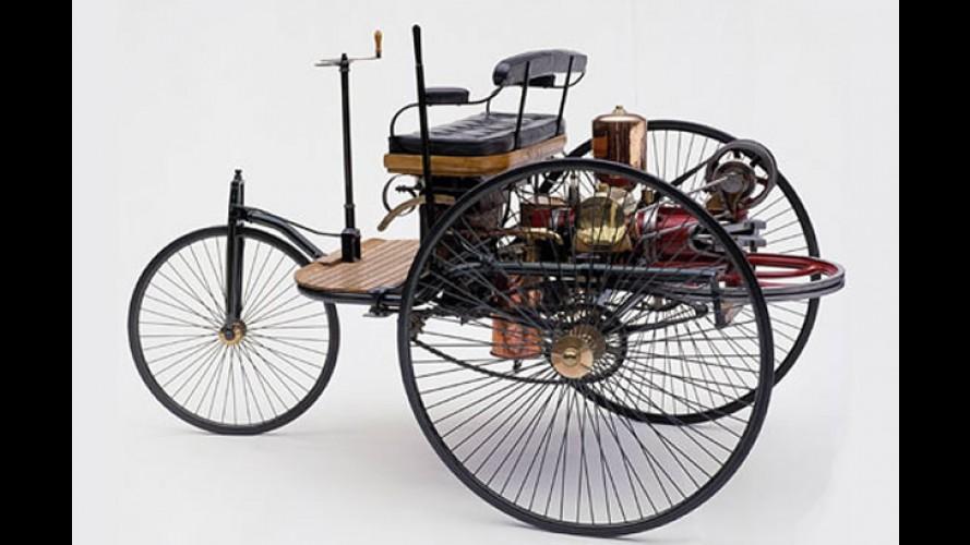 Especial: Automóvel, um senhor de 125 anos de idade
