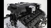 Lamborghini mostra o novo motor 6.5L V12 de 700 cv e novo câmbio ISR
