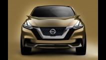 Salão de Detroit: Nissan Resonance Concept antecipa linhas da nova geração do Murano