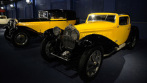 Le Musée national de l'Automobile - Collection Schlumpf, à Mulhouse