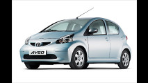 Neues von Toyota