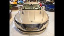 Aston Martin Lagonda Taraf 2014