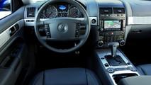 İlk nesil VW Touareg